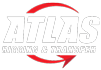Atlas Rigging & Transfer Logo